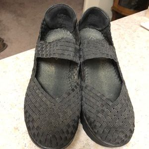 St Johns bay shoes. Very comfortable